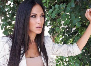 Ανθή Βούλγαρη: Πέρασαν τρία χρόνια από το χειρουργείο – Σημαντικό ότι ο σύζυγός μου ήταν βράχος