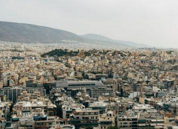 Αυτές είναι οι δημοφιλέστερες περιοχές για αναζήτηση κατοικίας σε Αθήνα και Θεσσαλονίκη