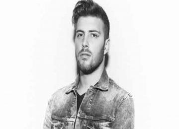 Κωνσταντίνος Νάζης | Το νέο του τραγούδι με τίτλο «Συμπτωματικά»!