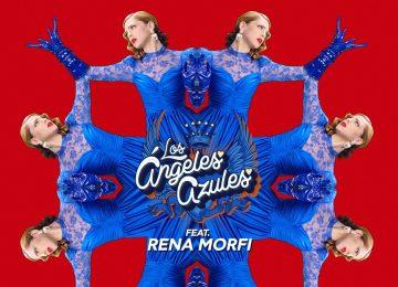 «Μέχρι Το Πρωί» | Η Ρένα Μόρφη συναντά τους Los Ángeles Azules!