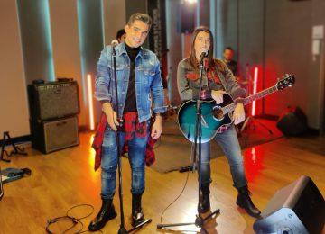 Τζένη Γεωργιάδη feat Βασίλη Δήμα | Λύνουν τη μουσική τους «Απορία» με το νέο τους ντουέτο!