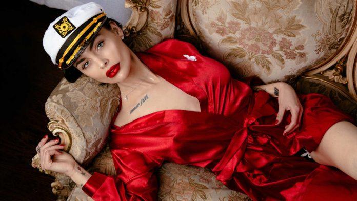 Το Playboy σε ντύνει με πάθος και ερωτισμό για τον Άγιο Βαλεντίνο