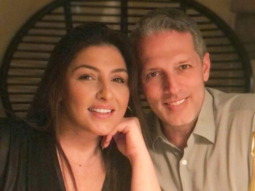 Έλενα Παπαρίζου: Γιόρτασε τα γενέθλιά της με τον σύζυγό της Ανδρέα Καψάλη – Πόσο ετών έγινε;