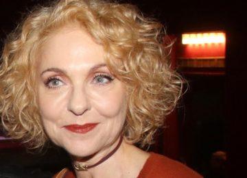 Ναταλία Τσαλίκη: Μίλησε Για Το Σκάνδαλο Στο Ελληνικό Θέατρο!
