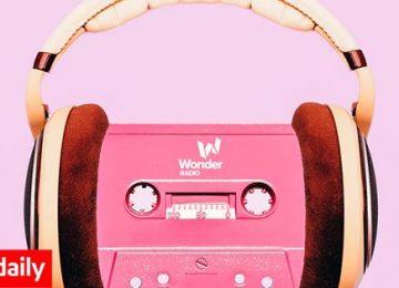 Η φρέσκια μουσική που φέρνει ο Φεβρουάριος στον Wonder (audio)