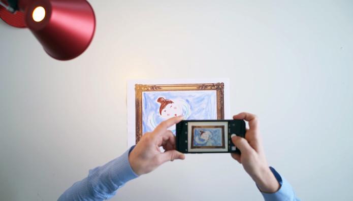 Online παιδικός διαγωνισμός ζωγραφικής στο  Μουσείο Κυκλαδικής Τέχνης