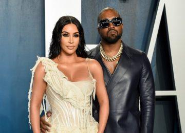 Kim Kardashian - Kanye West: Πώς θα μοιραστεί η εξωφρενική περιουσία τους;