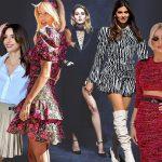 Τα πιο στιλάτα σύνολα που ανέβασαν οι διάσημες στο Instagram αυτή την εβδομάδα