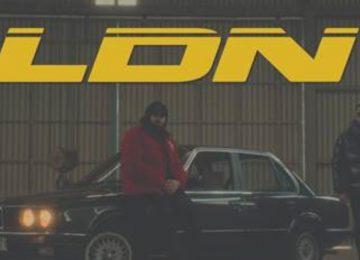 "Fly Lo & Mad Clip | Ενώνουν τις δυνάμεις τους στο ""LDN"" και σαρώνουν στα trends!"