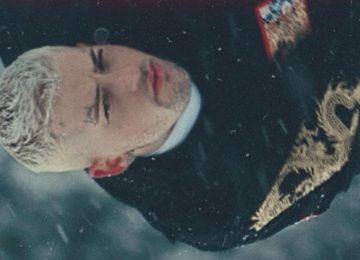 Tasos Xiarcho | Παρουσιάζει το νέο του single με τίτλο «Παράξενο Αγόρι»!
