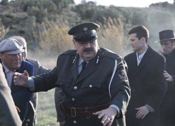 Γιώργος Σουξές: Η ατάκα του όλο νόημα για τους «άντρες παλαιάς κοπής»