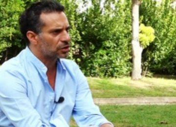 """Γιώργος Χρανιώτης: """"Θα μπορούσα να πεθάνω τότε, είχα χαθεί"""""""