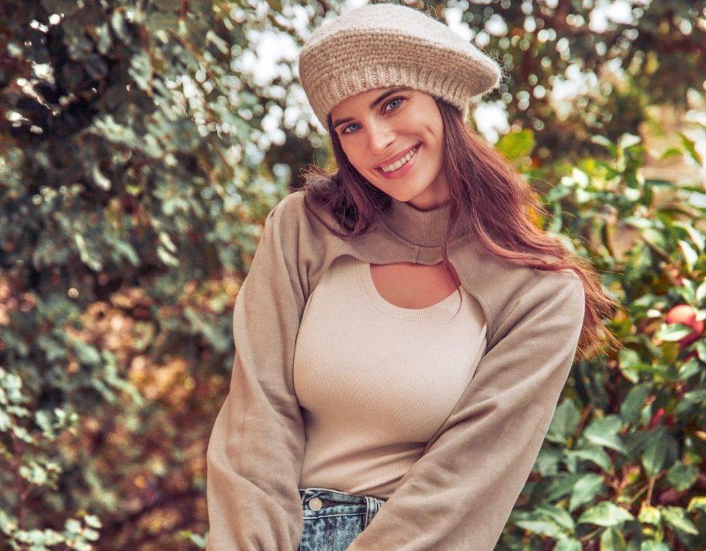 Χριστίνα Μπόμπα: Γυμνάζεται στον έκτο μήνα της εγκυμοσύνης της και μας δείχνει τον τρόπο