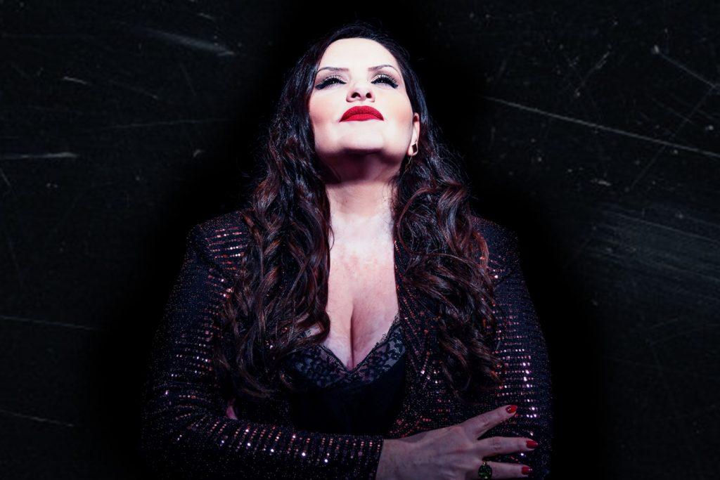 Ζωή Λιαντράκη | Επιστρέφει με το νέο της single «Όπου θέλει ας βγει»!