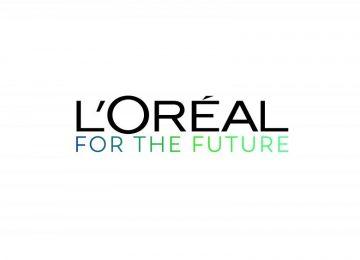 Η L'Oréal μοιράζεται το όραμά της για την ομορφιά του μέλλοντος