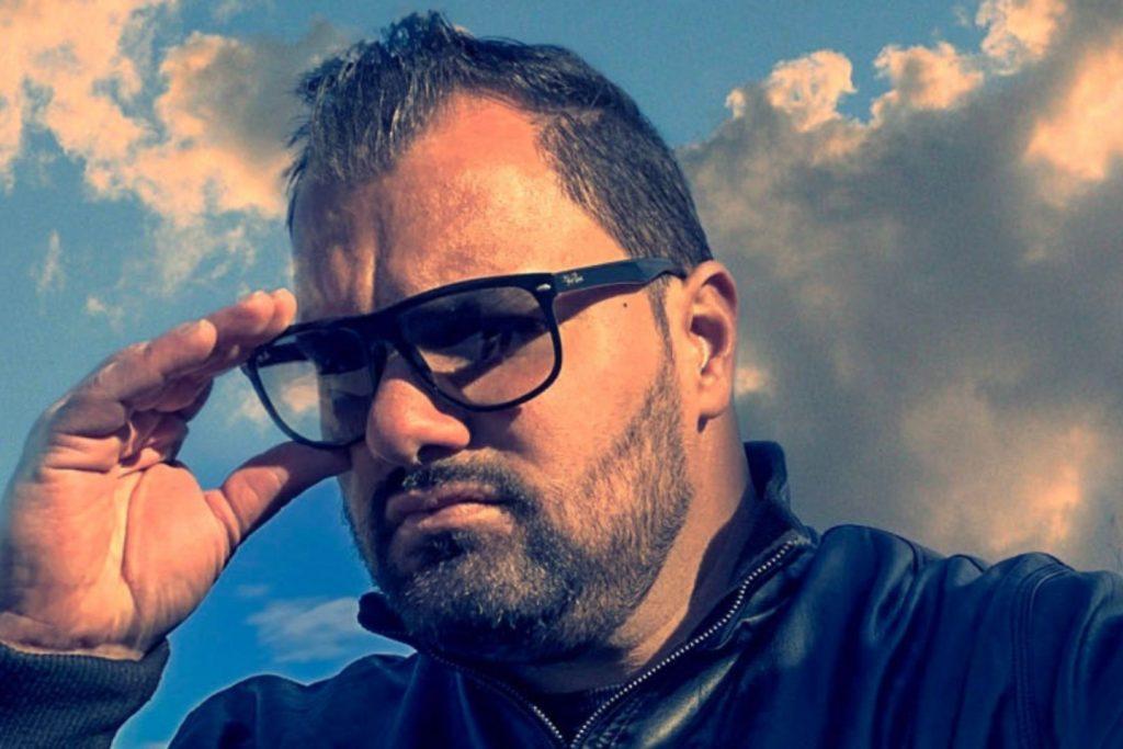«Μάτια μου όμορφα» | Η νέα δισκογραφική δουλειά του Νίκου Κυπριώτη!