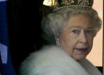 Σπάει τη σιωπή της η βασίλισσα Ελισάβετ-Τι απαντά στη συνέντευξη Μέγκαν Μαρκλ, Χάρι