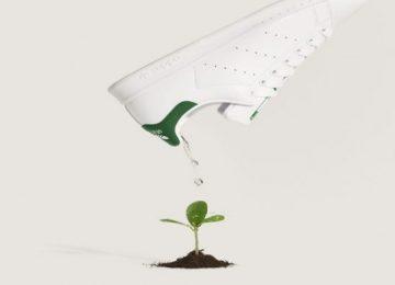 Τα Stan Smith της Adidas αποκτούν οικολογική συνείδηση