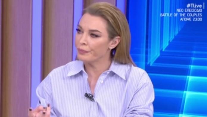 Τατιάνα Στεφανίδου: Η Απάντηση Στα Fake News Που Την Αφορούν