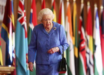 Βασίλισσα Ελισάβετ: Απάντησε Στον Harry Και Στη Meghan!
