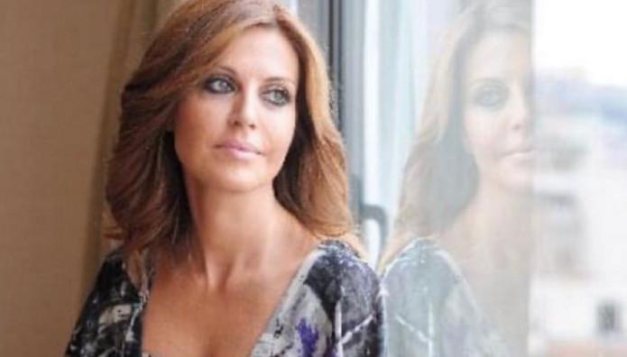 Αλεξάνδρα Παλαιολόγου: Πώς ευχήθηκε στον πρώην σύντροφό της, Γιάννη Πάριο;
