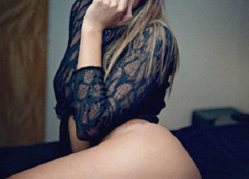 Έλενα Κρεμλίδου: Όταν φωτογραφήθηκε εντελώς γυμνή για το playboy