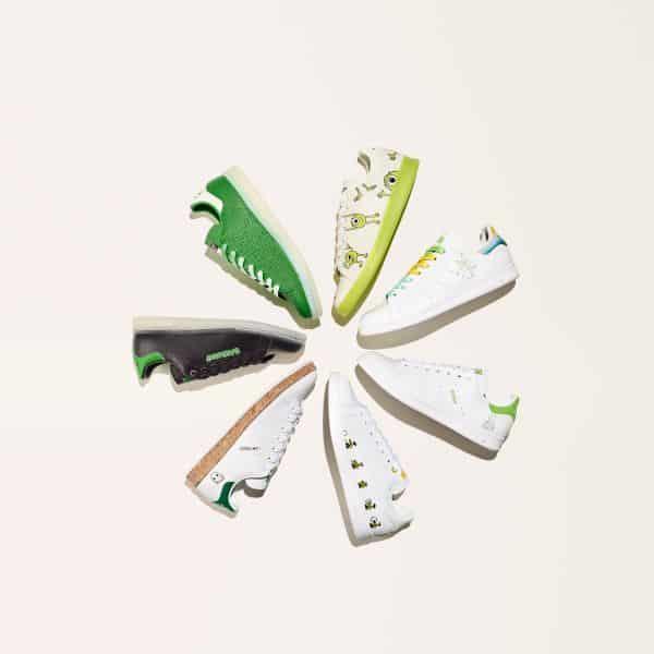 Καινοτόμα και βιώσιμη Μόδα: Η εντυπωσιάκη νέα συλλογή Stan Smith με ανακυκλωμένα υλικά