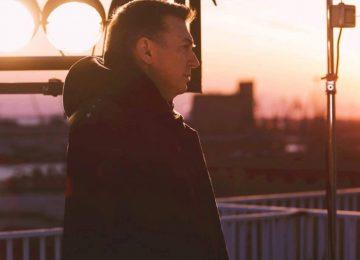 «Καινούργια Πρεμιέρα» | Το νέο τραγούδι του Νίκου Μακρόπουλου!