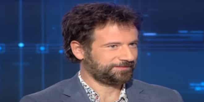 Κωστής Μαραβέγιας: Όσα δήλωσε για τη σχέση του με την Τόνια Σωτηροπούλου