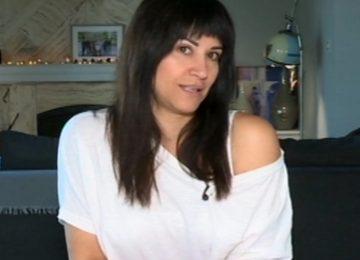 Σοφία Παυλίδου: Νόσησε από κορονοϊό μετά την αποχώρησή της από την Φάρμα