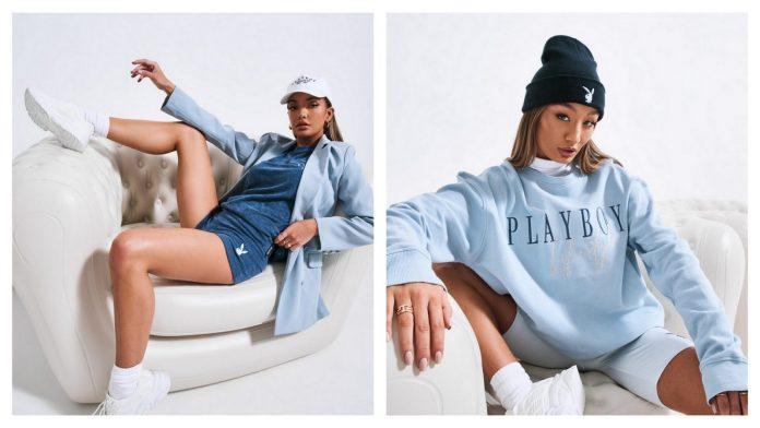 Στη νέα Playboy Lifestyle συλλογή το activewear αναβαθμίζεται