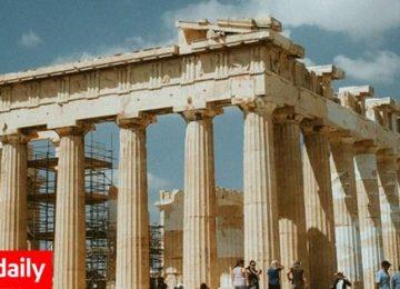 Τι μουσική άκουγαν στην αρχαία Ελλάδα (video)