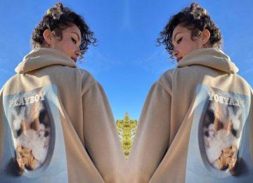 Το φούτερ του Playboy θα στο «δανειστεί» η κοπέλα σου στην επόμενη βόλτα