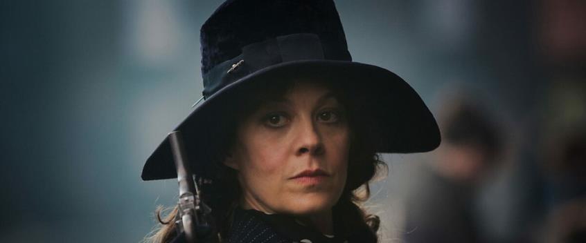 Πέθανε η πρωταγωνίστρια του Peaky Blinders, Helen McCrory