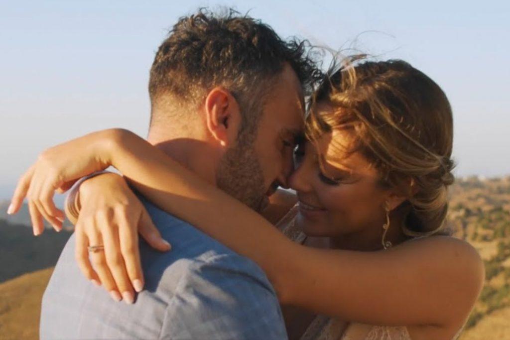 Matina Zara | Το νέο της τραγούδι «Over My Head» αφιέρωση στον σύντροφό της Λάμπρο Χούτο!