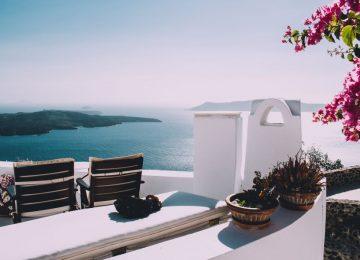 Όνειρα καραντίνας: Ποιος ελληνικός προορισμός βρίσκεται στο top5