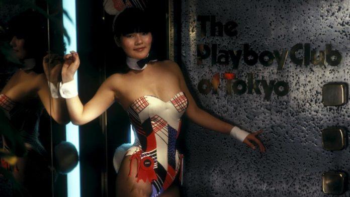 Η επόμενη βόλτα σου θα έχει την αίγλη του Playboy Club του Τόκιο