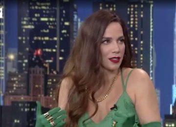 Κατερίνα Στικούδη: Μίλησε για την αρνητική κριτική που έχει δεχτεί και τα κιλά της πρώτης καραντίνας