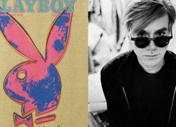 Φόρεσε το Rabbit Head όπως το οραματίστηκε ο Andy Warhol