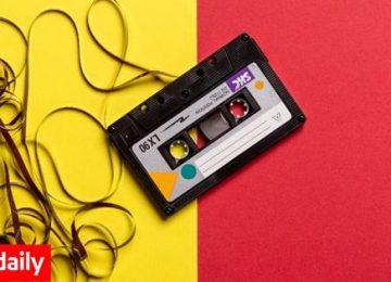 10 τραγούδια από τις προηγούμενες 10 δεκαετίες (video)