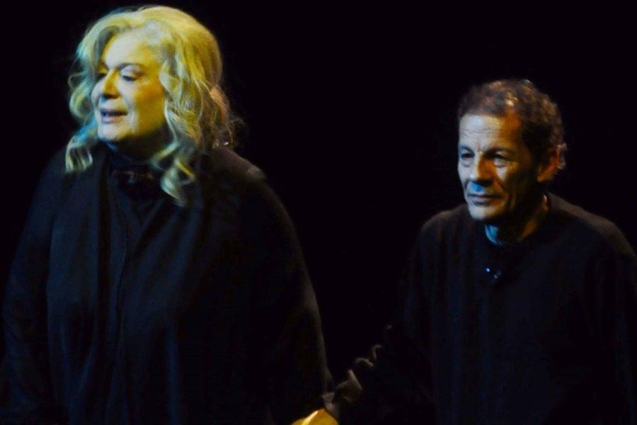 Συγκλονίζει η τραγουδίστρια Καίτη Ντάλη: Με σάπισαν στο ξύλο, μου πήραν τα χρήματα μιας ολόκληρης ζωής