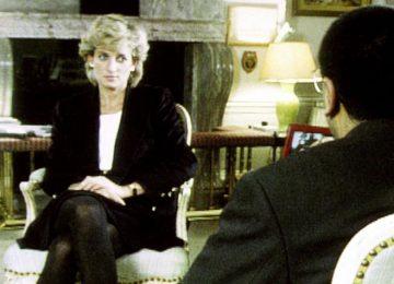 Πόρισμα BBC για την ιστορική συνέντευξη της Diana: Την εκβίασαν με δόλιους τρόπους