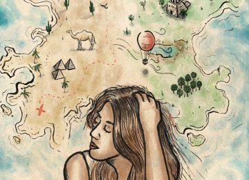 Αλεξάνδρα Μπουνάτσα | Το νέο της single «Ένα Γύρο Τον Κόσμο» κυκλοφορεί!