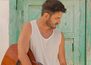 Γιώργος Λιβάνης – «Θέλω Κι Άλλα» | Το νέο τραγούδι & το καλοκαιρινό video από την Ύδρα!