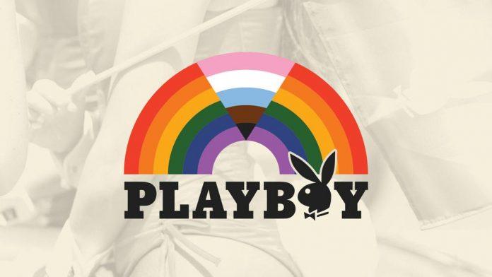 Η νέα συλλογή του Playboy γιορτάζει τη διαφορετικότητα