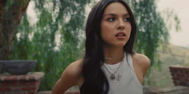 Η Olivia Rodrigo είναι η νέα φωνή της Gen Z