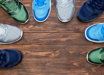 Οι Έλληνες αγαπάμε τα αθλητικά παπούτσια! Γιατί είναι τόσο δημοφιλή τα Nike Air Max;