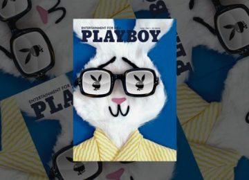 Το εξώφυλλο του Playboy Ιουνίου 1967 απέκτησε τη δική του συλλογή ρούχων