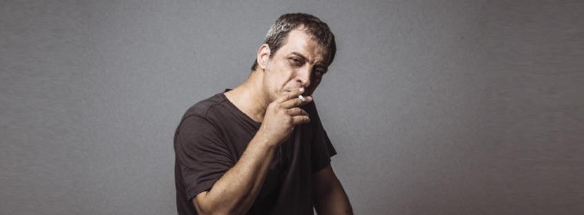 Συνελήφθη ξανά σε παράνομη χαρτοπαικτική λέσχη ο Θέμης Αδαμαντίδης