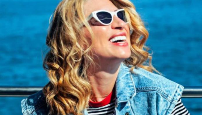 Μαρία Ηλιάκη: Μετά Από Εννέα Μήνες Έκανε Beaute